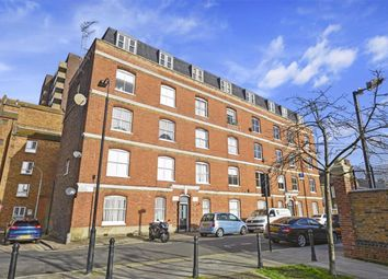 Thumbnail 1 bed flat to rent in Lysia Court, Fulham