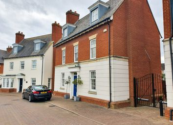 Thumbnail 5 bed detached house to rent in Wharton Drive, Beaulieu Park, Chelmsford