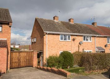 Thumbnail 2 bed terraced house to rent in Greenlands Avenue, Redditch
