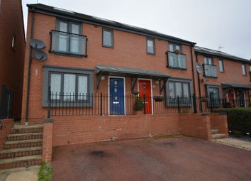 Thumbnail 3 bed semi-detached house for sale in Fourth Avenue, Wolverhampton