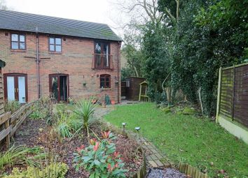 Thumbnail 1 bed flat for sale in Chestnut Drive, Yarnfield, Stone