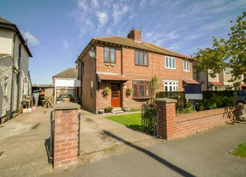 Thumbnail 3 bedroom semi-detached house for sale in Orchard Road, Whitby, Ellesmere Port