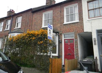Thumbnail 3 bed terraced house to rent in Charles Street, Berkhamsted