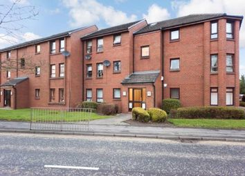 Thumbnail 2 bedroom flat for sale in Caird Street, Hamilton, South Lanarkshire