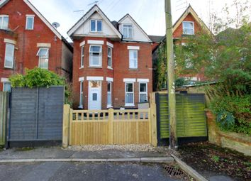 Thumbnail 1 bed flat for sale in Campbell Road, Boscombe, Bournemouth