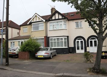 Thumbnail 4 bed terraced house for sale in 81 Otley Drive, Gants Hill