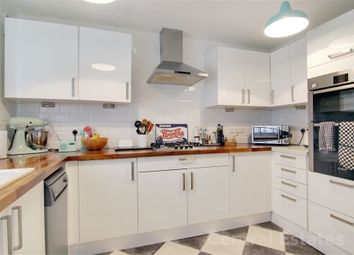 Thumbnail 3 bedroom flat for sale in Stocksfield Road, Walthamstow, London
