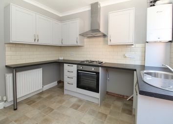 Thumbnail 2 bed terraced house to rent in Nelson Street, Chesterfield