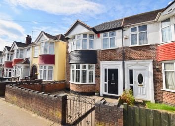 Thumbnail 3 bed end terrace house for sale in Tarlington Road, Coventry