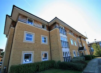 Thumbnail 2 bed flat for sale in Woodgate Park, Stafford Avenue, Hornchurch