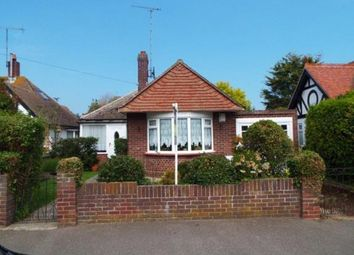 Thumbnail 2 bed bungalow for sale in Chapman Road, Clacton-On-Sea