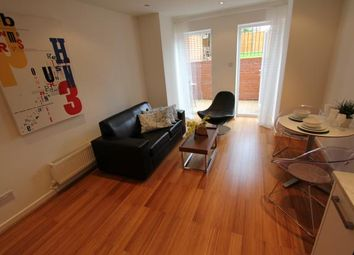 Thumbnail 2 bed flat to rent in Zetland Road, Chorlton, Manchester, Greater Manchester