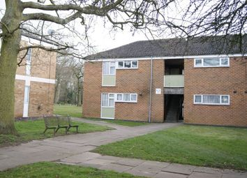 Thumbnail 2 bedroom flat to rent in Tintagel Close, Willenhall, Coventry