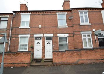 Thumbnail 2 bed terraced house for sale in Gordon Road, Thorneywood, Nottingham