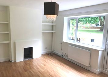 Thumbnail 2 bed maisonette to rent in Haggard Road, Twickenham, Middlesex