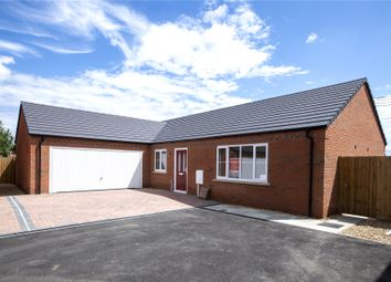 Thumbnail 3 bedroom bungalow for sale in Station Street, Holbeach