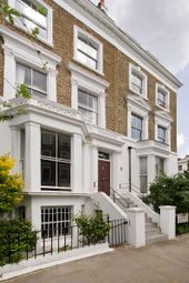 6 bed property for sale in St. Marks Place, Notting Hill W11