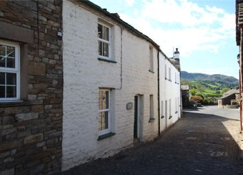 Thumbnail 3 bedroom terraced house for sale in Croft Cottage, Main Street, Dent, Sedbergh