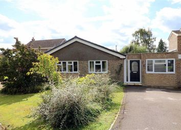 Thumbnail 3 bedroom detached bungalow for sale in 2, Vale Leaze, Little Somerford