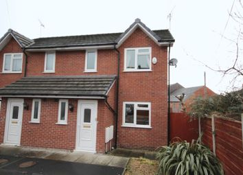 Thumbnail 3 bed semi-detached house for sale in Balfour Road, Meanwood, Rochdale