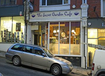 Thumbnail Restaurant/cafe for sale in Charles Street, Newport