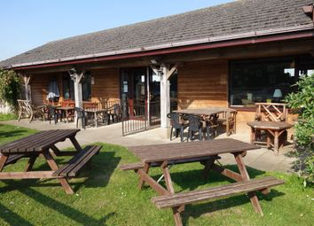 Thumbnail Commercial property for sale in Tea Rooms, Fordingbridge
