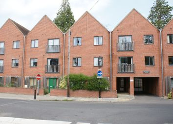 Thumbnail 3 bed flat for sale in Vicarage Hill, Alton, Hampshire