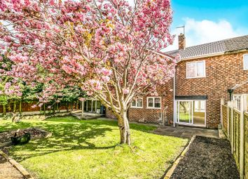 Thumbnail 2 bedroom flat for sale in Raleigh Road, Moreton, Wirral