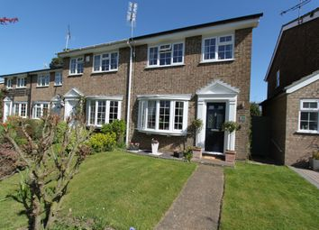 Thumbnail 3 bed semi-detached house for sale in Liverpool Road, Walmer