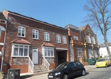 Thumbnail 4 bed flat to rent in Hubert Road, Selly Oak, Birmingham