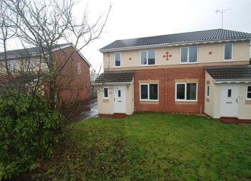 Thumbnail 3 bed property to rent in Penzance Way, Saxonfields, Stafford