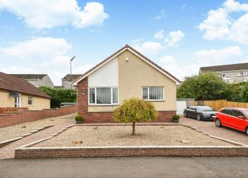 Thumbnail 4 bed detached house for sale in Balmalloch Road, Kilsyth, Glasgow
