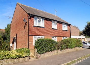 Thumbnail 2 bedroom flat for sale in Angmering Way, Rustington, West Sussex