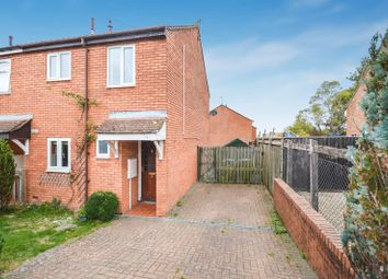 Thumbnail 2 bed terraced house to rent in Barlow Road, Wendover, Aylesbury
