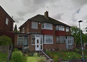 Thumbnail 3 bedroom semi-detached house to rent in Three Bedroom, Semi Detached House, Great Barr, Birmingham