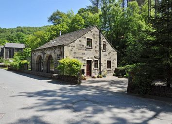 Thumbnail 3 bed detached house to rent in Church Bank Lane, Cragg Vale, Hebden Bridge