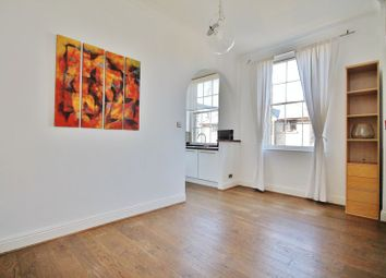 Thumbnail 1 bed terraced house to rent in Gate House, 262 Westferry Road, London