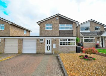 Thumbnail 3 bedroom detached house for sale in Miles Well Court, Arbours, Northampton