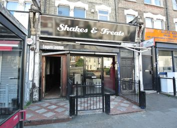 Thumbnail Restaurant/cafe to let in High Street, Harlesden/Willesden Junction