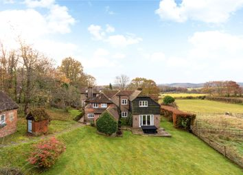 Thumbnail 5 bed property for sale in Byworth, Petworth, West Sussex