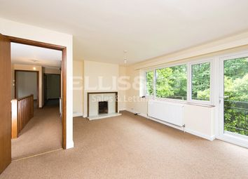 Thumbnail 3 bed flat to rent in St Albans Close, London