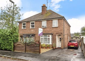 Thumbnail 3 bed semi-detached house for sale in Millthorpe Road, Horsham