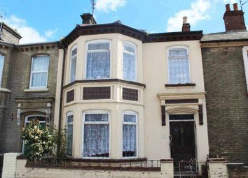 Thumbnail 5 bed terraced house for sale in Royal Britannia, Nelson Road North, Great Yarmouth