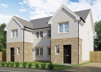 Thumbnail 3 bed semi-detached house for sale in Plot 101 The Blair, Tunnoch Farm, Maybole