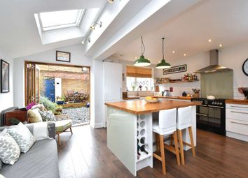 Thumbnail 5 bed property to rent in Woolstone Road, London