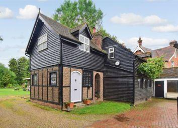 Thumbnail 3 bed property for sale in Haroldslea Drive, Horley, Surrey
