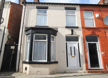 Thumbnail 2 bed terraced house for sale in Talton Road, Wavertree, Liverpool