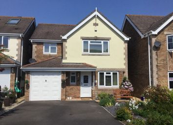 4 bed detached house for sale in Bluebell Road, Wick St. Lawrence, Weston-Super-Mare BS22