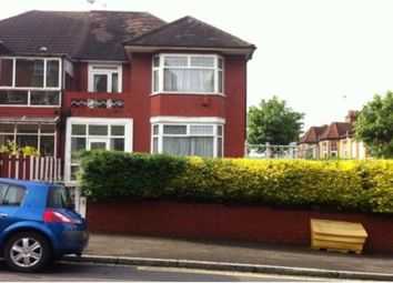 Thumbnail 4 bed semi-detached house for sale in Warwick Grove, Hackney