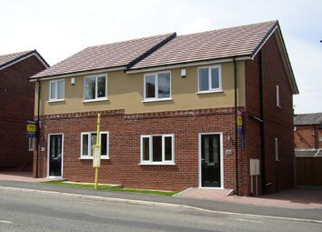 Thumbnail 3 bed semi-detached house to rent in Boundary Road, St. Helens